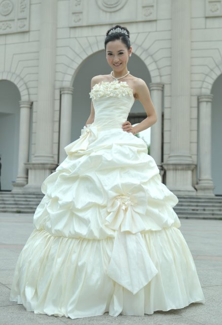 Wedding Saloon :: Свадебные платья напрокат в Тюмени - Свадебные